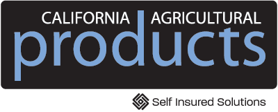 California Agricultural Products/
